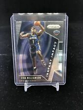 2019-20 Panini Prizm #2 Zion Williams