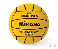 Mikasa Intermediate Youth Size 3 Water Polo Ball US Approved Varsity Serie W3INT