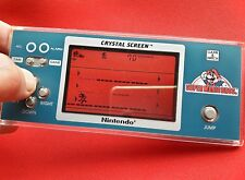 NINTENDO GAME&WATCH SUPER MARIO BROS. CRYSTAL SCREEN  RARISSIMO