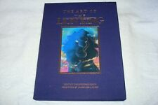 THE ART OF THE LION KING, Illustrated HC, signed, limited edition