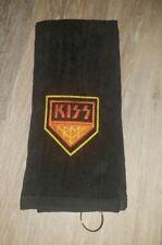 KISS Army Golf Towel