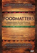 Food Matters 094922971029 With James Colquhoun DVD Region 1