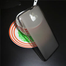 Soft Rubber Silicone Gel TPU Back Matte Case Cover Skin For ZTE Blade V8 Pro