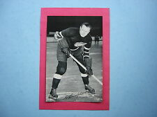 1934/43 BEEHIVE CORN SYRUP GROUP 1 HOCKEY PHOTO EBBIE GOODFELLOW BEE HIVE NICE!!