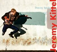 Jeremy Kittel - Chasing Sparks [CD]