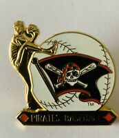 Pittsburgh Pirates Pitcher Hat/Lapel Collectible Pin MLB Licensed GBP