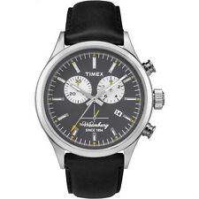 orologio cronografo uomo Timex Waterbury Collection offerta cod. TW2P75500
