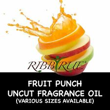 100% Pure Fruit Punch Fragrance Oil 1oz