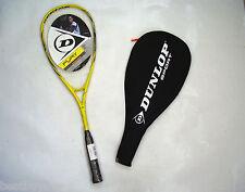 Dunlop Fury 20 Squash Racquet & Cover