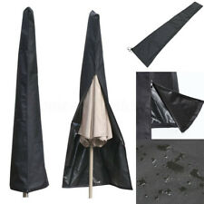 Waterproof Patio Market Outdoor Umbrella Protective Canopy Cover Bag fit