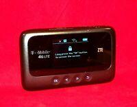 T-Mobile ZTE MF915 WiFi Mobile HotSpot MiFi 4G LTE