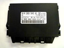 Mercedes Steuergerät Parktronic System W203 C Klasse A2035450132  2035450132