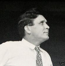 VINTAGE PHILIPPE HALSMAN photo: WENDELL WILLKIE 1943 (GOP Presidential nominee)