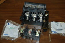 DISCONNECT SWITCH, FUSIBLE, 30A, 600VAC, AB 1494-DR233