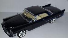 1/18 ERTL COLLECTIBLES 1957 CHRYSLER 300 C BLACK bd