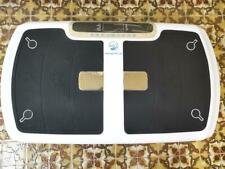 ANJ Vibration Machine Machines Platform Plate Vibrator extra slim  Gym Home