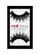 Red Cherry ATHENA #40 falsche unechte Echthaar - Wimpern Wimpernverlängerung