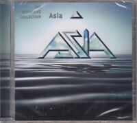 Asia / The Definitive Collection - Best of - Hits (NEU! OVP)