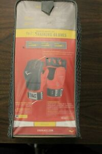 Everlast MMA Ta:7  Universal Training Grapling Striking Gloves Size L/XL