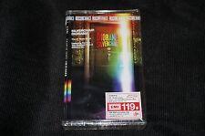 Silverchair Diorama (Eleven 2002) Cassette Tape NEW SEALED