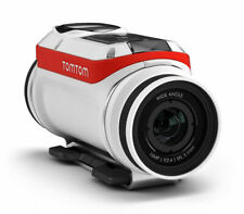 TomTom Bandit Premium  Sports Action Camera Camcorder 4k Ultra 1080p 30fps
