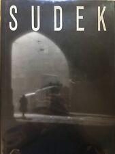 Josef Sudek Large Book By Zdenek Kirschner Takarajima Books Overview Prague