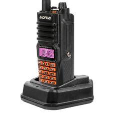 BaoFeng BF-UV9R Dual Band UV 9R 8W IP67 Waterproof 10KM Ham Radio Walkie Talkie