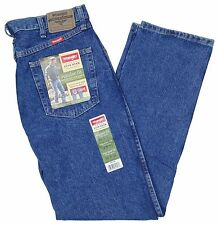 Wrangler Mens Jeans Five Star Regular Fit Many Sizes Many Colors New With Tags