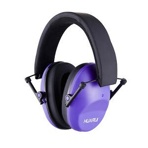 Shooting Ear Muffs Hearing Protection Hunting Safety Earmuffs