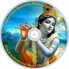 Indian Bamboo Flute Music Meditation Healing Stress relax Sleep Aid Raaga Night