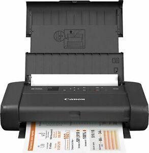 New Canon PIXMA TR150 Wireless Portable Inkjet Printer - SEALED