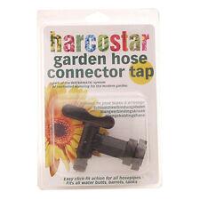 Harcostar 930210 Water Butt Hose Tap