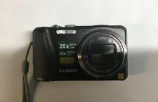 Panasonic LUMIX DMC-TZ30/DMC-ZS20 14.1MP Digital Camera - Black
