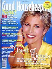 Good Housekeeping Magazine June 2005
