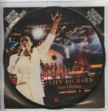 Cliff Richard - From A Distance ... (7 Inch Picture Disc)