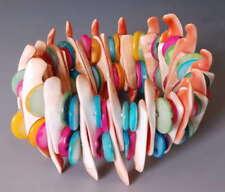 Fashionable shells/ conchs Charm Natural style Bracelet!