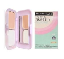 Maybelline New York Pressed Face Powders