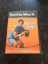KettleWorx Fast Fat Burn