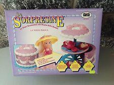 Vintage 1991 Cupcakes Tea Party Cake Kenner Tonka#Nib