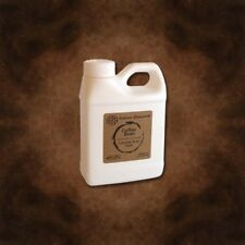 Acid stain for concrete statuaries Coffee Bean dark brown to black 16oz