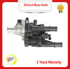 Fit Vauxhall Astra H, Vectra C, Zafira B 1.6, 1.8 Thermostat Housing + Sensor