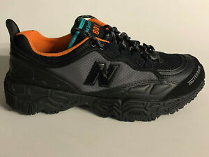 New Balance NB ML801FLB Black Schwarz