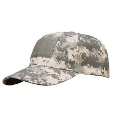 PROPPER 6-Panel Cap Military Poly Cotton Ripstop Army Universal Camo