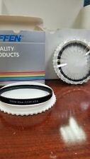 Tiffen 82mm Clear Filter BRAND NEW