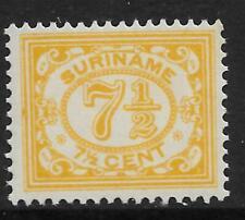 Suriname Cijfer NVPH 64
