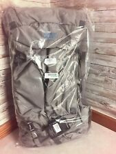 NWT Mystery Ranch S16 EX Sphinx 70L XL Backpack steel Internal Frame