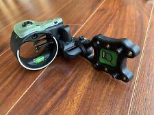 Iq Bowsight 3 Pin with Retina Lock