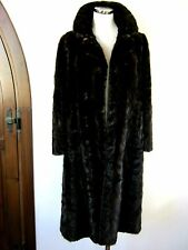 Alexandre  Bolomey VISONE MINK TG 42 SIZE S COME NUOVO AS A NEW  Real Fur