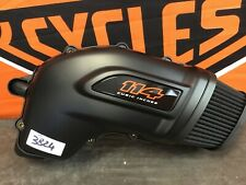 HARLEY SOFTAIL FXDRS AIR CLEANER INTAKE BOX BREAKOUT - 61300894
