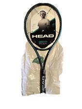 Head Graphene 360+ Gravity Lite Tennis Racket - 4 1/4